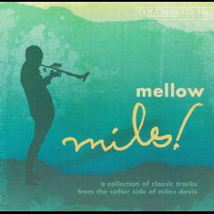 Davis Miles - Mellow Miles (CD)