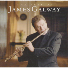Galway James - Best Of James Galway (CD)