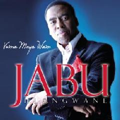 Hlongwane Jabu - Vuma Moya Wam (CD)