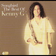 Kenny G - Songbird - Best Of Kenny G (CD)