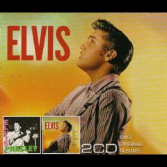 Presley, Elvis - Elvis Presley / Elvis (CD)