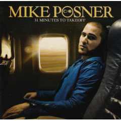 Posner Mike - 31 Minutes To Take Off (CD)