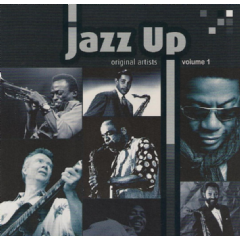 Jazz Up - Vol.1 [2nd Edition] - Various Artists (CD)