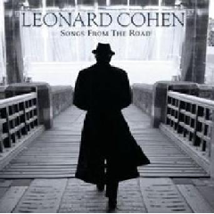 Cohen Leonard - Songs From The Road (CD)