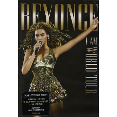 Beyonce - I Am........World Tour (DVD)