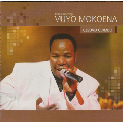 Mokoena, Vuyo - Remembering Vuyo Mokoena (CD + DVD)