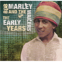 Bob Marley & Wailers - The Early Years (CD)