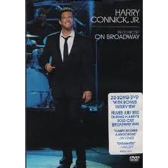 Connick Harry Jr - In Concert On Broadway (DVD)