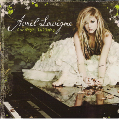Lavigne Avril - Goodbye Lullaby (CD)