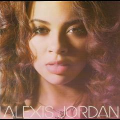 Jordan Alexis - Alexis Jordan (CD)