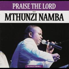 Namba Mthunzi - Praise The Lord Collection - Vol.1 (CD)