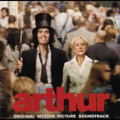 Soundtrack - Arthur (CD)