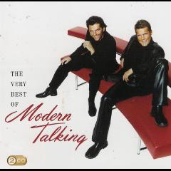 Modern Talking - Very Best Of Modern Talking (CD)