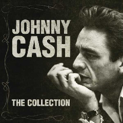 Cash Johnny - Collection (CD)