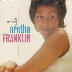 Franklin Aretha - Very Best Of Aretha Franklin (CD)