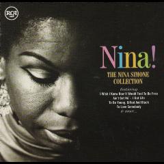 Simone, Nina - The Nina Simone Collection (CD)