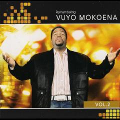 Mokoena Vuyo - Remembering Vuyo Mokoena - Vol.2 (CD)