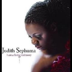 Sephuma Judith - I Am A Living Testimony (CD)