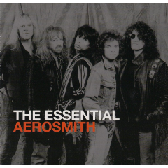 Aerosmith - The Essential (CD)