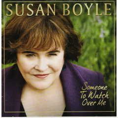Boyle Susan - Someone To Watch Over Me (CD)