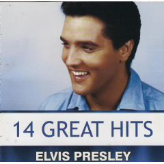 Presley Elvis - 14 Great Hits (CD)
