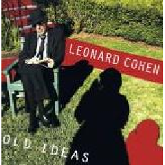 Cohen Leonard - Old Ideas (CD)