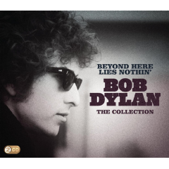 Dylan Bob - Beyond Here Lies Nothin' (CD)