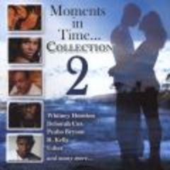 Moments In Time Collection - Vol.2 - Various Artists (CD)