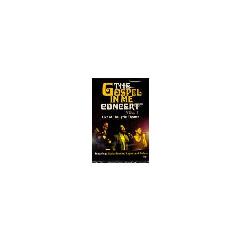 Gospel In Me Concert - Vol.1 - Various Artists (DVD)