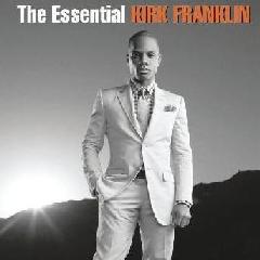 Franklin Kirk - The Essential Kirk Franklin (CD)