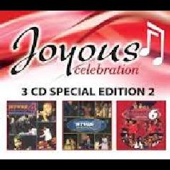 Joyous Celebration - Vols.4, 5 & 6 (CD)