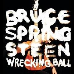 Springsteen Bruce - Wrecking Ball (CD)