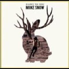 Snow Miike - Happy To You (CD)