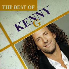 Kenny G - Best Of Kenny G (CD)