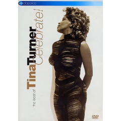 Turner Tina - Celebrate (DVD)