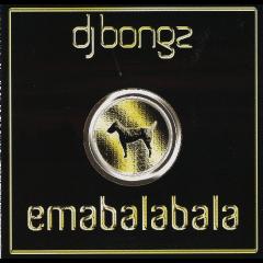 Dj Bongz - Emabalabala (CD)