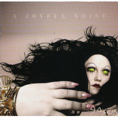 Gossip - A Joyful Noise (CD)