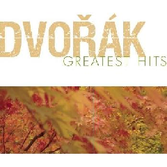 Dvorak Greatest Hits - Various Artists (CD)
