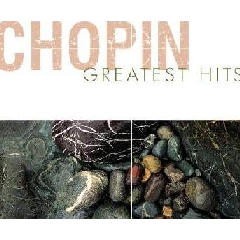 Chopin Greatest Hits - Various Artists (CD)