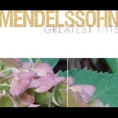 Mendelssohn Greatest Hits - Various Artists (CD)