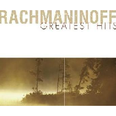 Rachmaninoff Greatest Hits - Various Artists (CD)