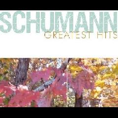 Schumann Greatest Hits - Various Artists (CD)