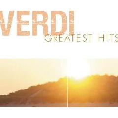 Verdi Greatest Hits - Various Artists (CD)