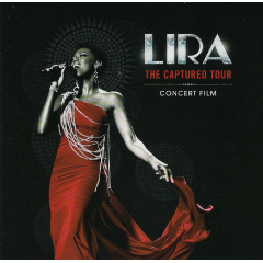 Lira - The Captured Tour (CD)