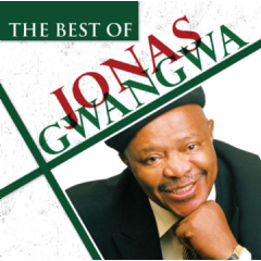 Gwangwa Jonas - Best Of Jonas Gwanga (CD)