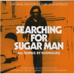 Rodriguez - Searching For Sugar Man (CD)