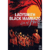 Ladysmith Black Mambazo - Montreux 87/89/00 (CD)