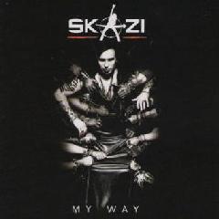 Skazi - My Way (CD)