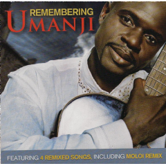 Umanji - Remembering (CD)