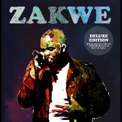 Zakwe - Zakwe [Deluxe Edition] (CD + DVD)